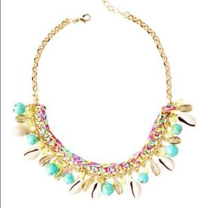 Lilly Necklace NWT